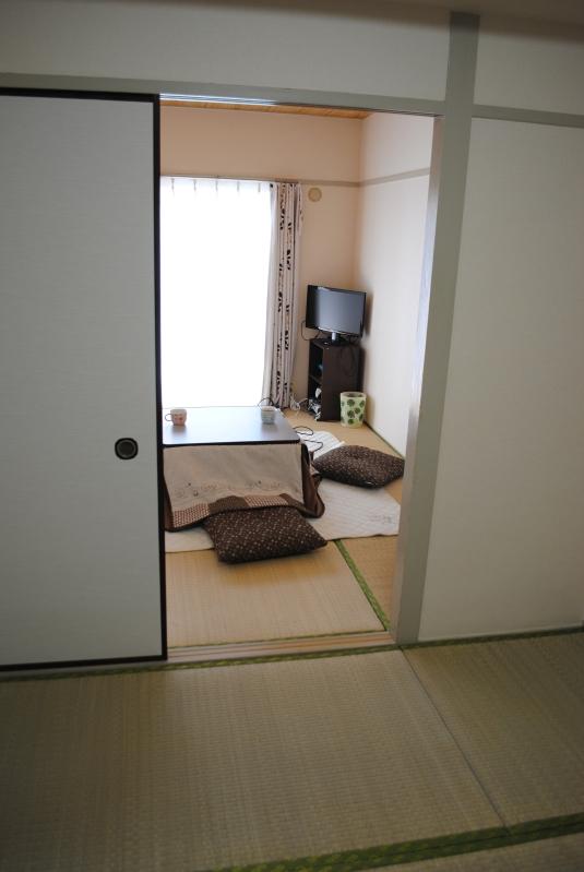 Kotatsu Room 2